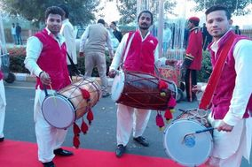 India Ka No.1 Bhoop Singh Dhol Wala