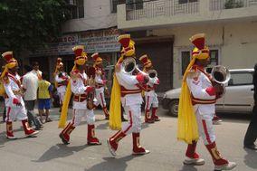 Azad Hind Band