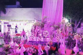 Malwa Utsav Vatika Marriage Garden