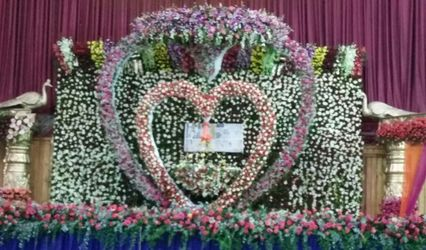 Manjunatha Florist
