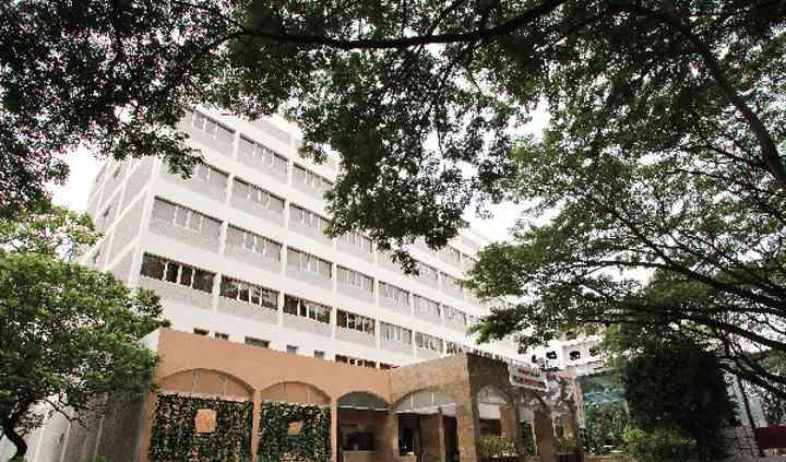 The Gateway Hotel Residency Road, Bangalore
