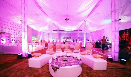 Axis Events, Lucknow