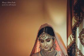 Brides By Harshita Nathani