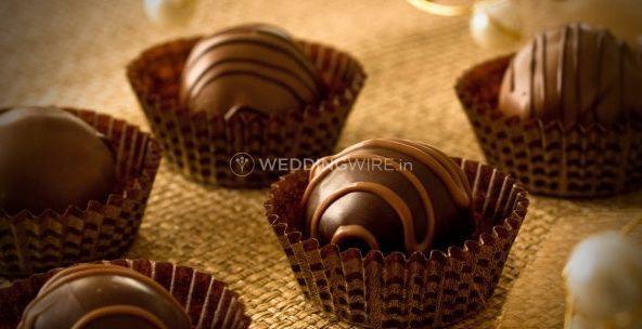 Chocolate Philosophy, Bangalore