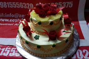 Zesty Bites Cakes & Bakes