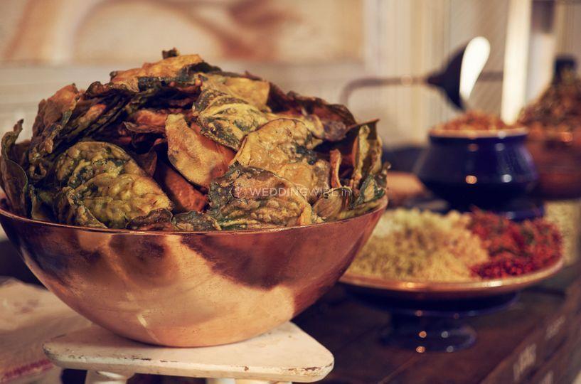 Five Spice Cuisine