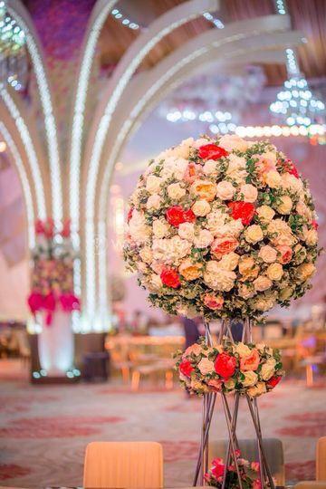 Floral Assortment