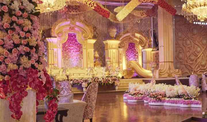 Pratishtha -Stage