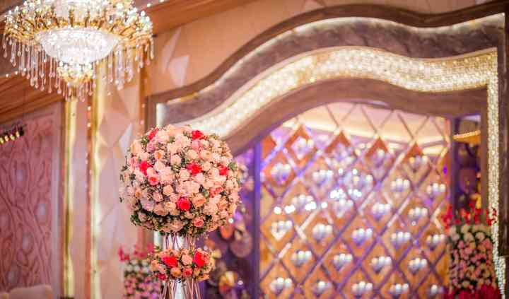 Pratishtha - Floral Decor