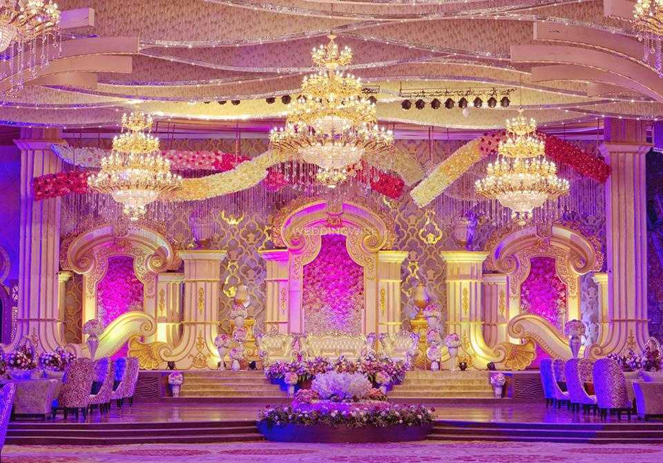 Pratishtha - Decoration