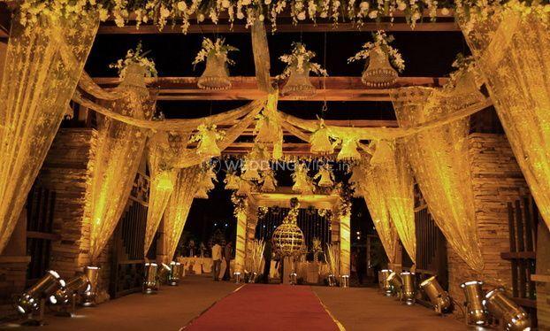 The Jalsa Banquet