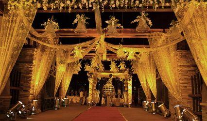 The Jalsa Banquet 1