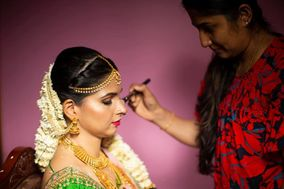 Makeup N Styling By Prajna