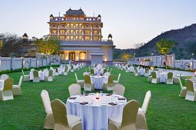 Indana Palace, Jaipur