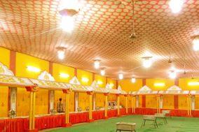 Shri Shyam Vatika