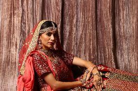 Anusha.J Couture