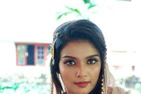 Makeup by Zee