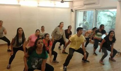 Masti Maker Dancing Institute Of Performing Arts