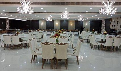 Navkaar Banquets, Panipat