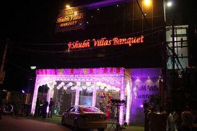 Shubh Villas Banquets