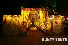 Bunty Tents