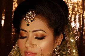Cococoral Makeup Studio by Simran Sharma