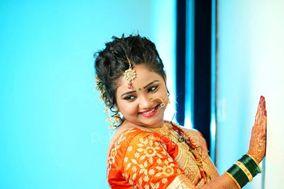 Poonam Mojidra Bridal Makeup Artist
