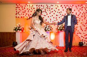 Bliss Wedding Choreography