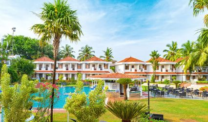 Heritage Village Club, Goa