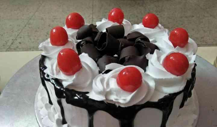 Bake Diaries by Sweta Ojha