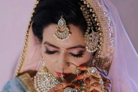 Lumiere Makeovers By Prabhjot