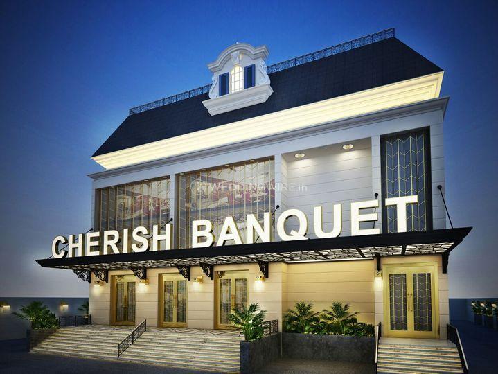 Cherish Banquet