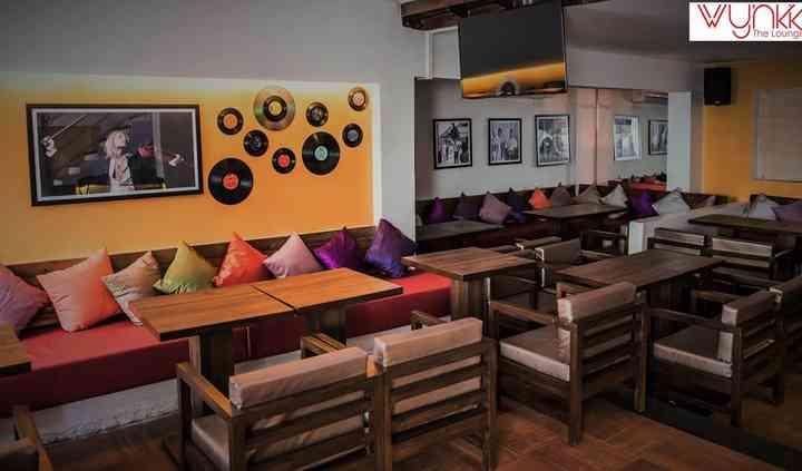 Wynkk The Lounge