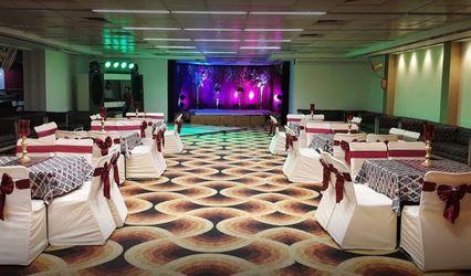 Kamal Banquets