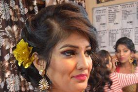 Ayushi Beauty Parlour