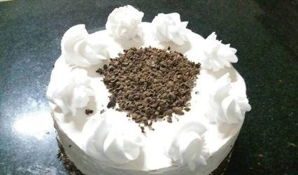 Cakes, Crumbs & Magic