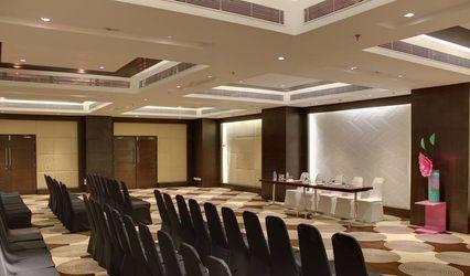 Aloft Hotels - Ahmedabad