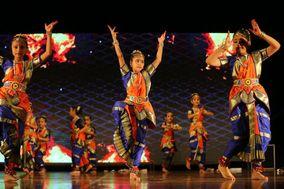 JN Dance Art, Surat