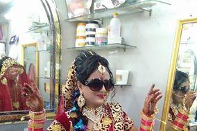 Veena Beauty Parlour