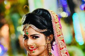 Jawed Habib Hair and Beauty Salon, Vanasthalipuram