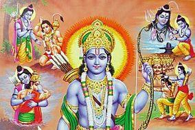 Shri Ram Puja Pat Karyalay by A.K Mishra
