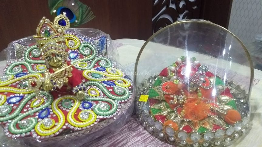 Shivam Fancy Collection