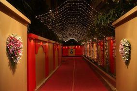 Mangalam Hall