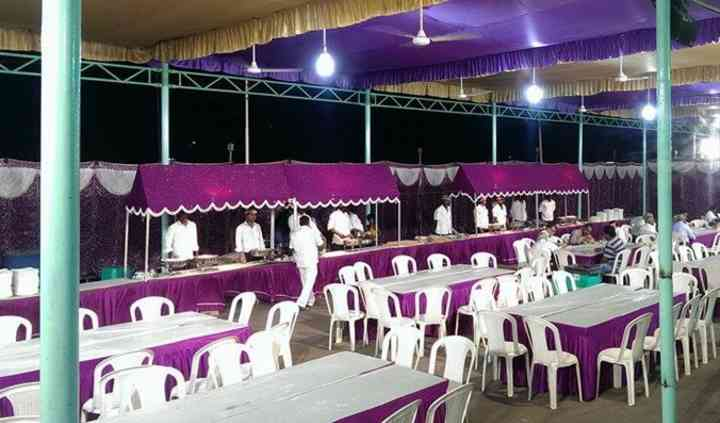 Swadh Caterers