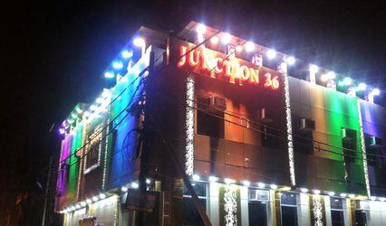 Junction 36 Banquet