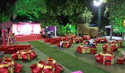 Gokul Garden 1