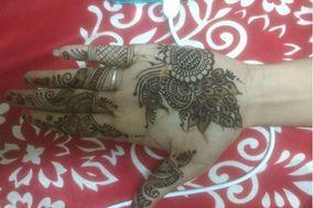 Mehendi By Prachi, Nashik