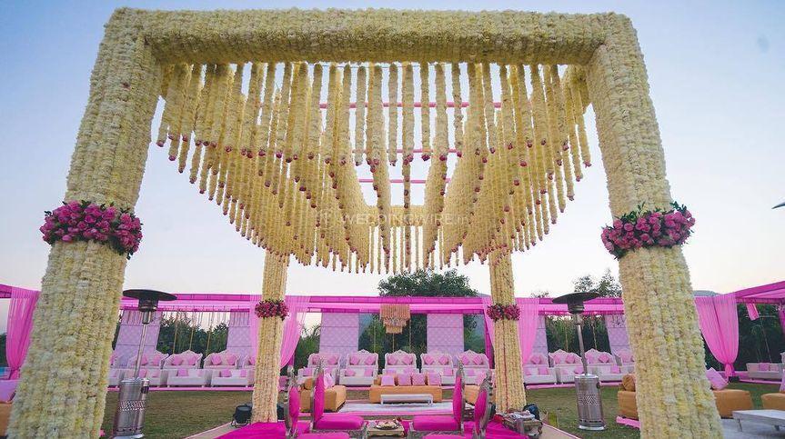 Shubh Aarambh Wedding & Hospitality Events