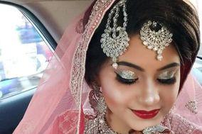 Rukhsana Makeup Artist