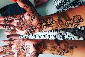 Mehndi Designer Khushi, Surat